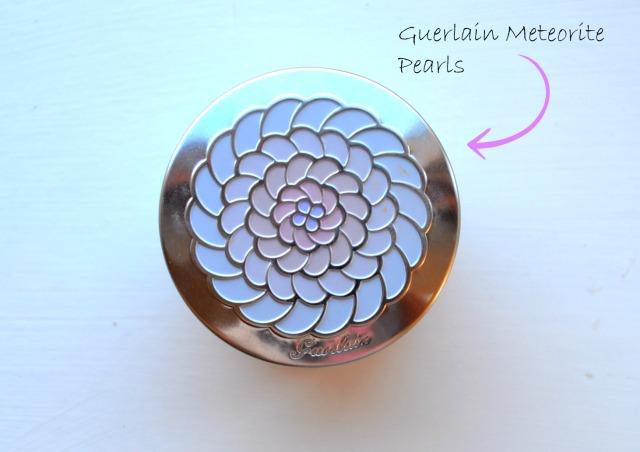 Guerlain Meteorite Pearls