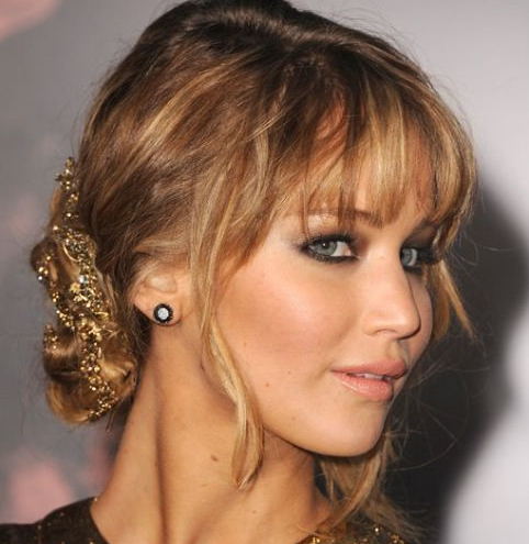 Jennifer Lawrence / Credit: Pinterst